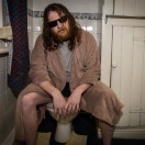 Hullywood Icon number 80 Film: The Big Lebowski Location: Zeb's bathroom.