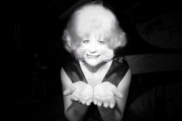 Hullywood Icon number 116 Film: Eraserhead Location: The Adelphi Club.