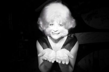 Hullywood Icon number 116 Film: Eraserhead Location: The Adelphi Club.