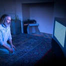Hullywood Icon number 169 Film: Poltergeist Location: Robert Jamieson's flat Park Avenue, Hull.